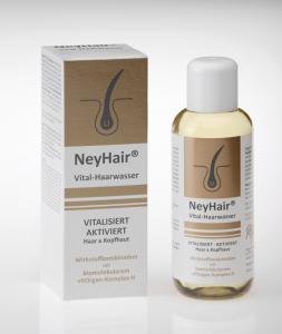 NeyHair Vital-Haarwasser für gesundes, kräftiges, dichtes Haar